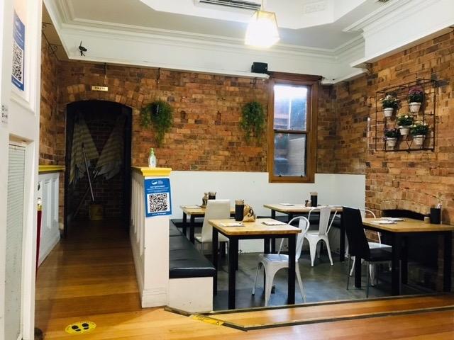 cafe bar takeaway business - 6