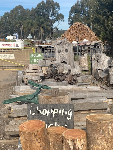 iconic firewood business established - 4