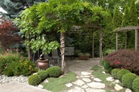 Professionally Landscaped & Low Maintenance Proper