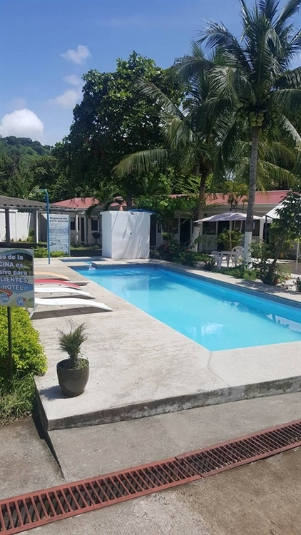 hotel bar puerto caldera - 14