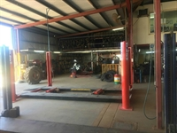 mechanic tyre centre - 3
