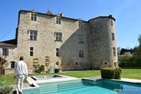 renaissance chateau gascony as - 1