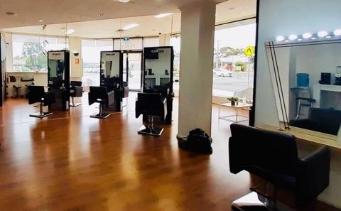 hair salon business the - 4
