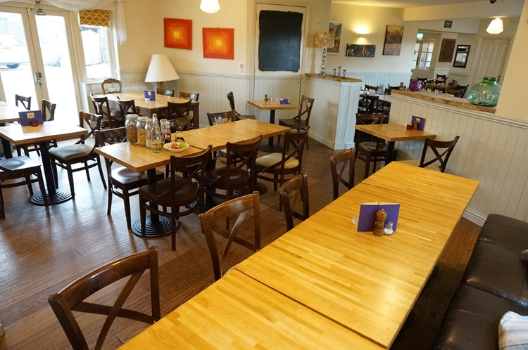 pub restaurant with letting - 8
