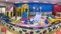 lollipop's childrens playland franchise - 1
