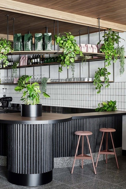 luxuriant cafe restaurant st1110 - 5