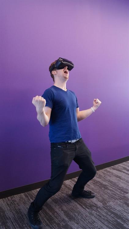 one-of-a-kind virtual reality - 4