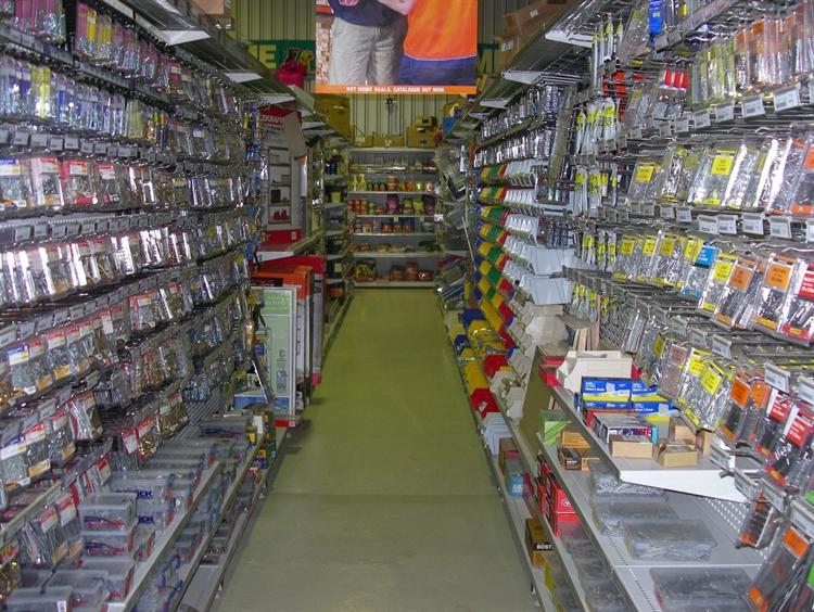 home hardware store profitable - 5
