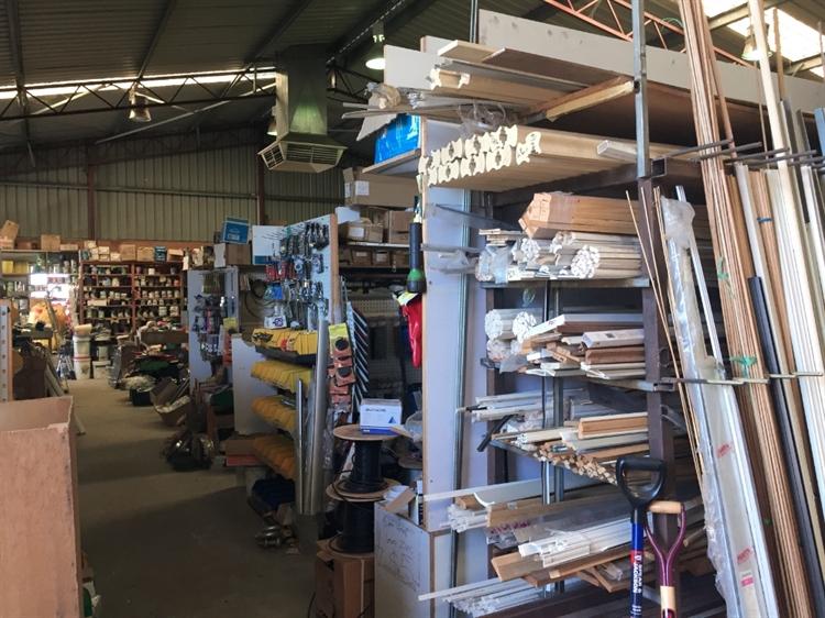 building supplies salvage - 4