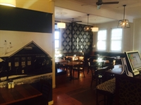 popular cafe restaurant - 3