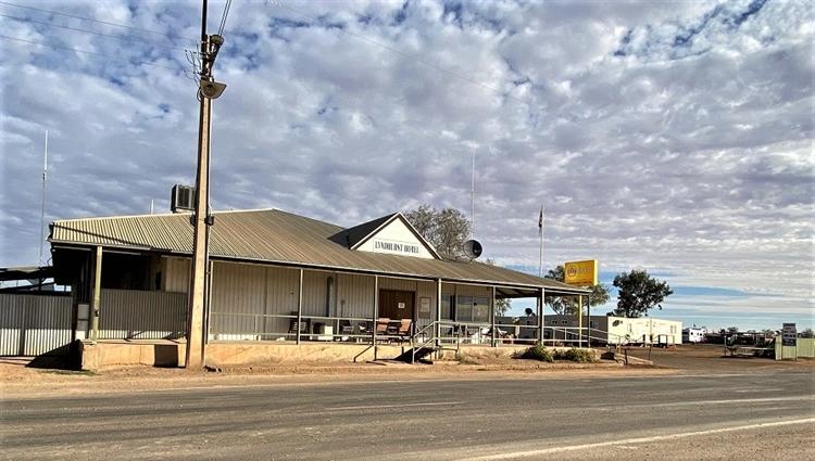 lyndhurst hotel roadhouse motel - 9