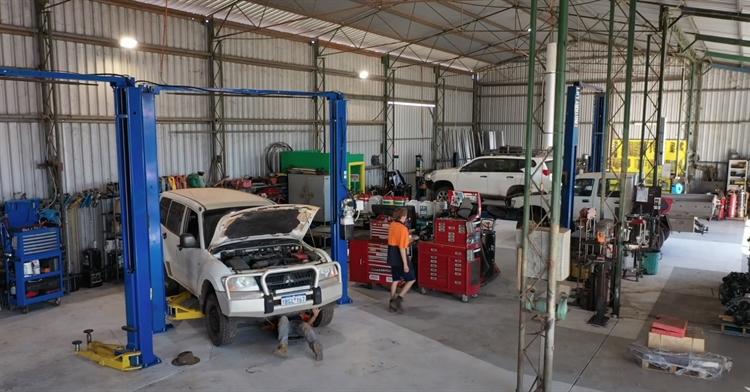 kimberley auto repair business - 5