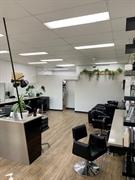 northside brisbane hairdressing salon - 1
