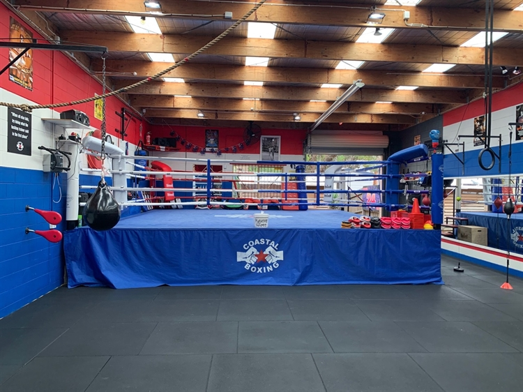 boxing gym business torquay - 9