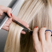hairdressing salon albury wodonga - 1