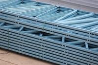 custom steel frames fabrication - 1