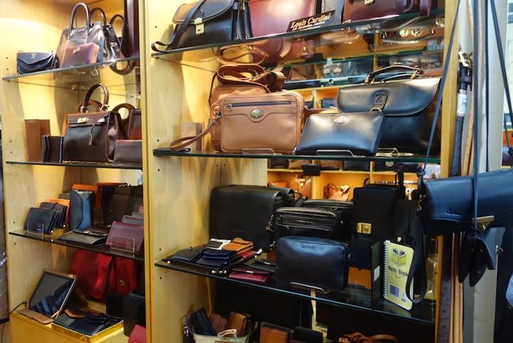 prestige leather goods business - 7