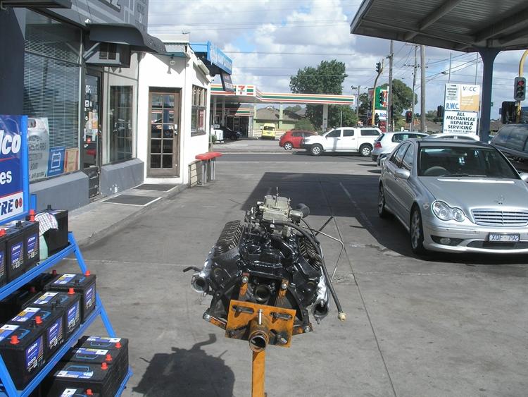 automotive repair business fairfield - 2