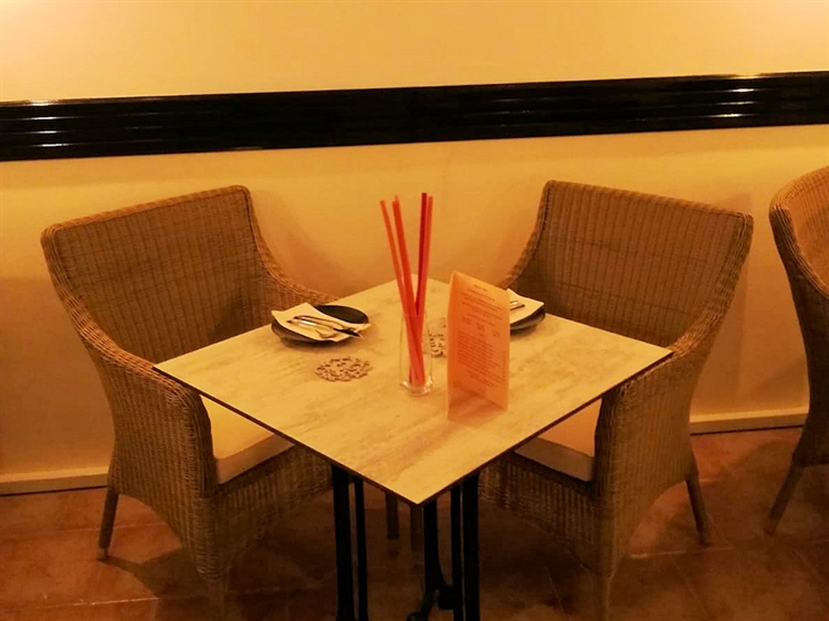 restaurant of distinction los - 12