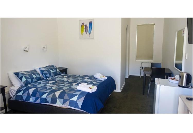 woolshed inn hotel motel - 13