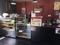 industrial cafe takeaway - 1