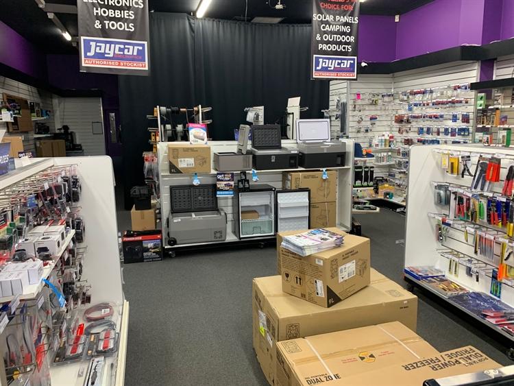 electronics retail business traralgon - 5