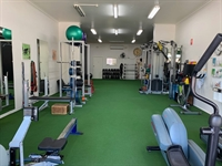 boutique fitness studio mt - 1