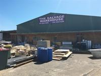 building supplies salvage - 1