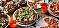 prime crust gourmet pizza - 1