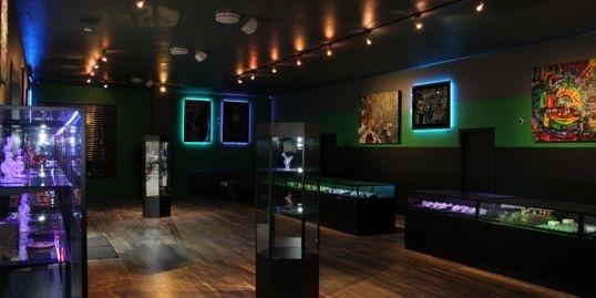prosperous high-end glass art - 2