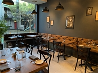 cafe restaurant surry hills - 1
