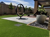 artificial turf - 1