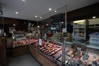 well established butcher shop - 1