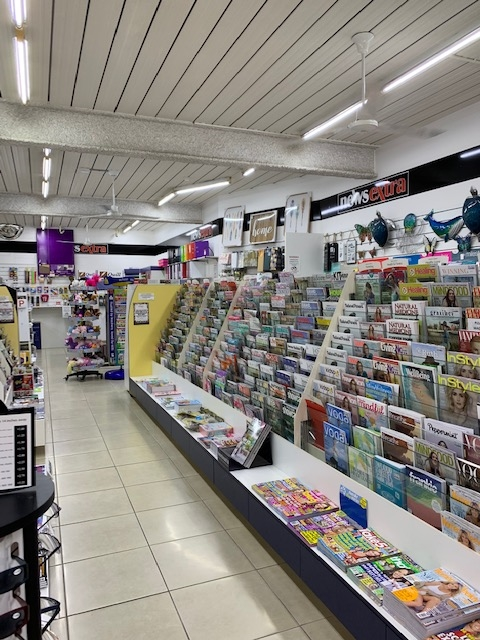 leasehold newsagency with lotto - 5