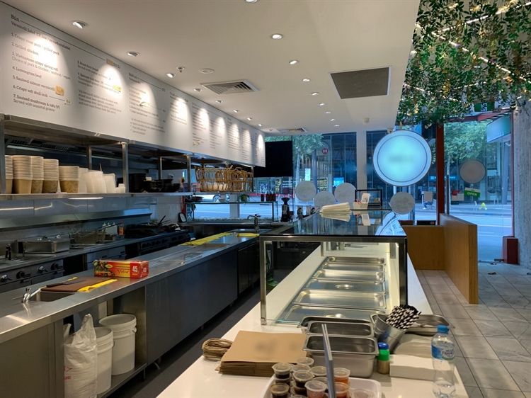 restaurant business with best - 5