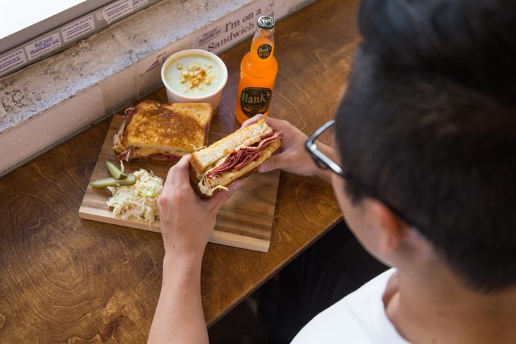 dannyboys sandwich bar franchise - 6