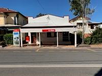 kenilworth post office sunshine - 1