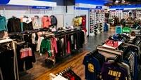 large modern sports store - 3