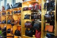 prestige leather goods business - 1