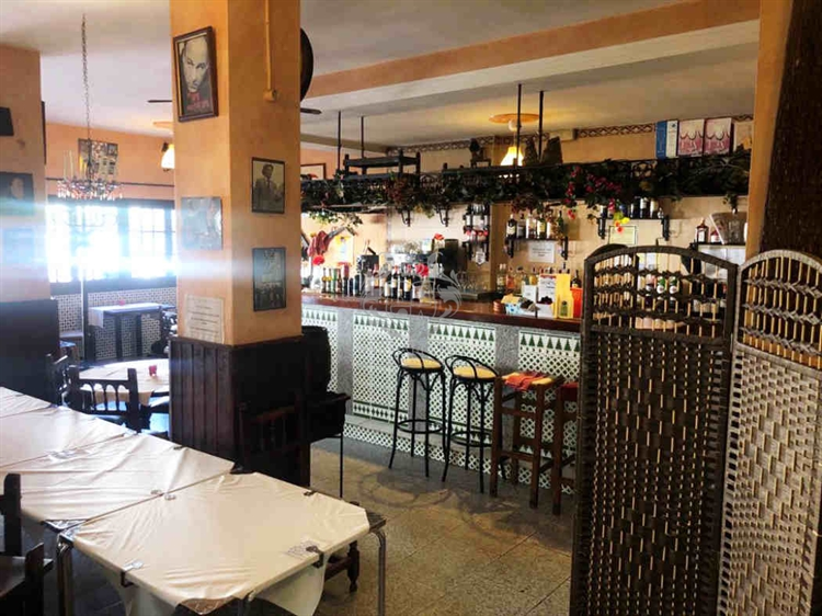 established restaurant benalmadena - 7