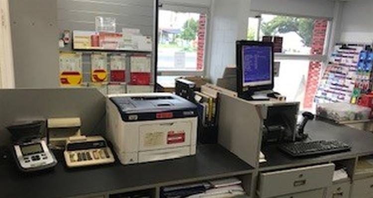 cardwell post office cassowary - 4