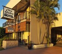 freehold motel the mackay - 1