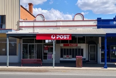 licensed post office mail - 2
