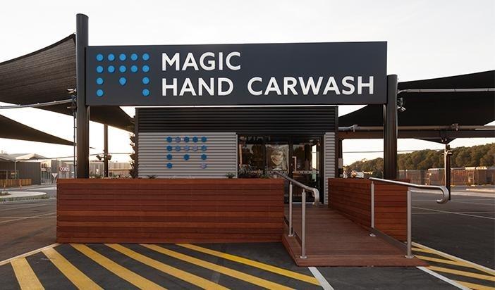 magic hand carwash southern - 6