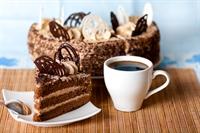 cake shop café business - 1