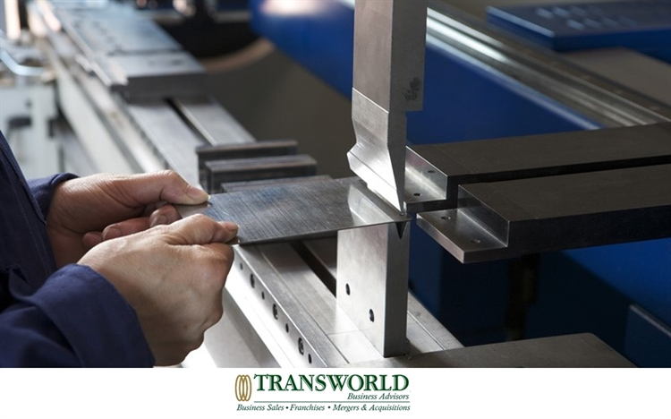 sheet metal fabrication business - 2