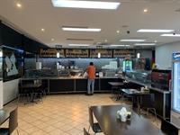 pizza kebab restaurant takeaway - 2