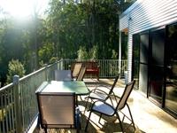 huon bush retreats - 3
