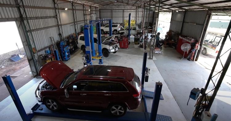 kimberley auto repair business - 6