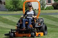 mower outdoor equipment 300k - 3
